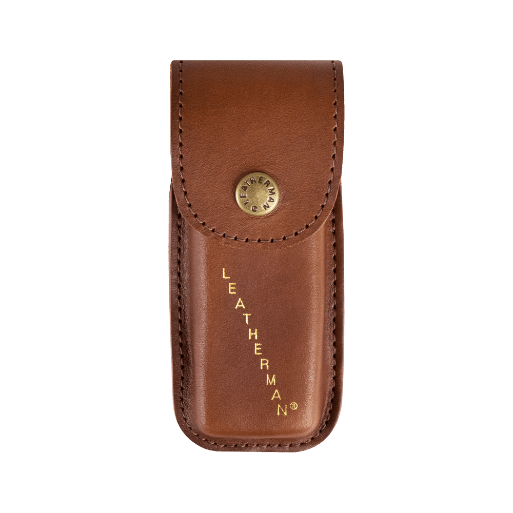 Original Wave Brown Leather Sheath