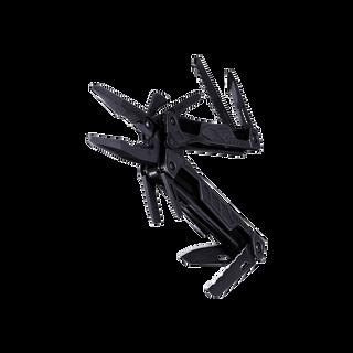 Leatherman OHT multi-tool, black, 16 tools