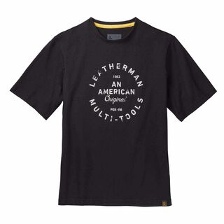 Heritage Badge Short Sleeve Tee
