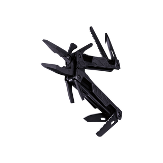 Leatherman OHT multi-tool, black, 16 tools