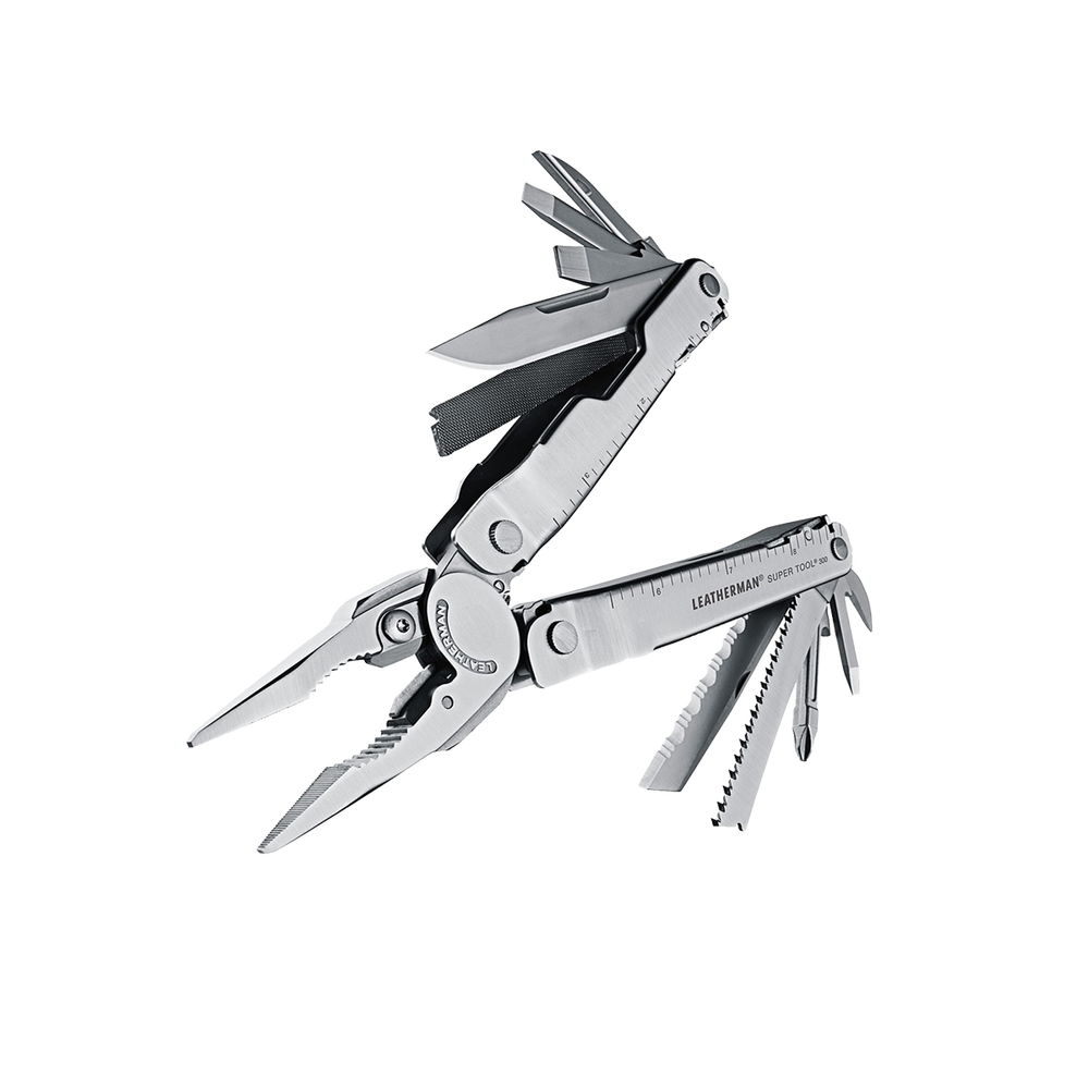 Classic Leatherman backpacking tool