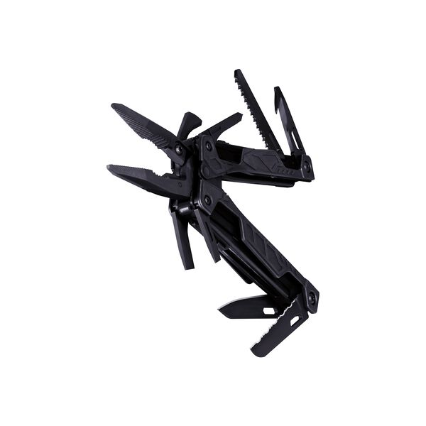 Leatherman OHT multi-tool, black, 16 tools image number 3