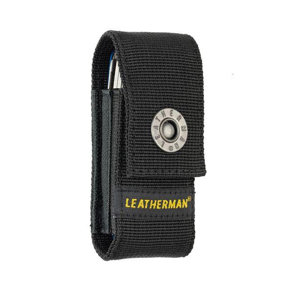 Leatherman nylon sheath, large, black image number 0