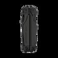 Leatherman Surge multi-tool, black, heavy duty, 21 tools, closed view