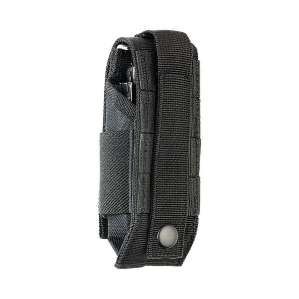 XL MOLLE Sheath - Black image number 1