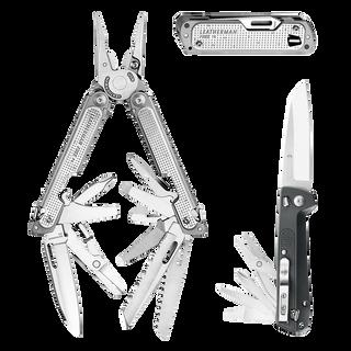 FREE™ Tool Set