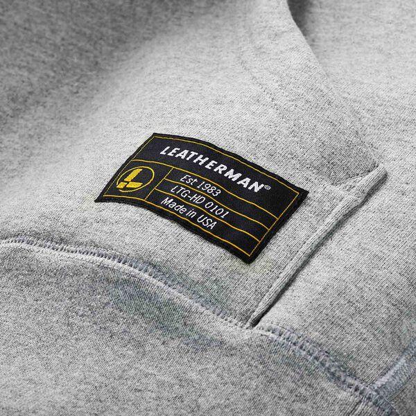 Basics Pullover Hoodie image number 2