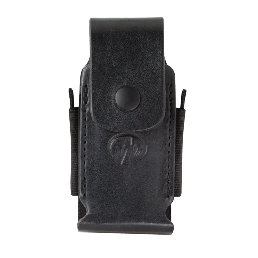 Surge Premium Leather Sheath