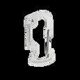 Leatherman carabiner, sidekick multi-tool carabiner