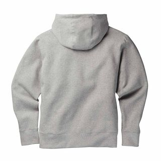 Basics Pullover Hoodie