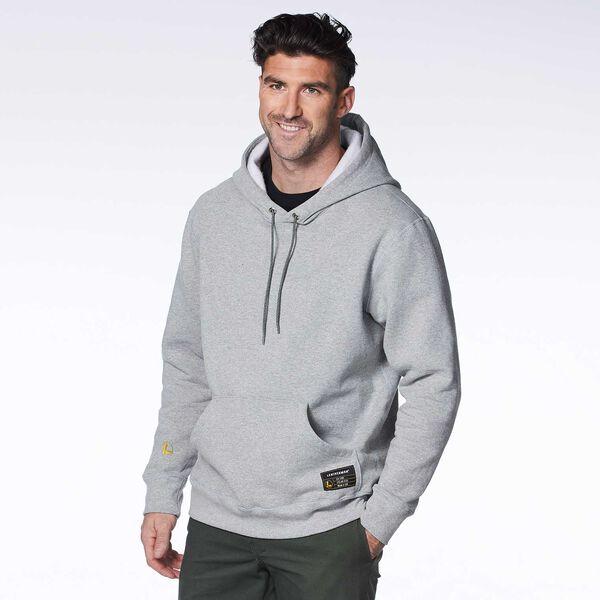 Basics Pullover Hoodie image number 7