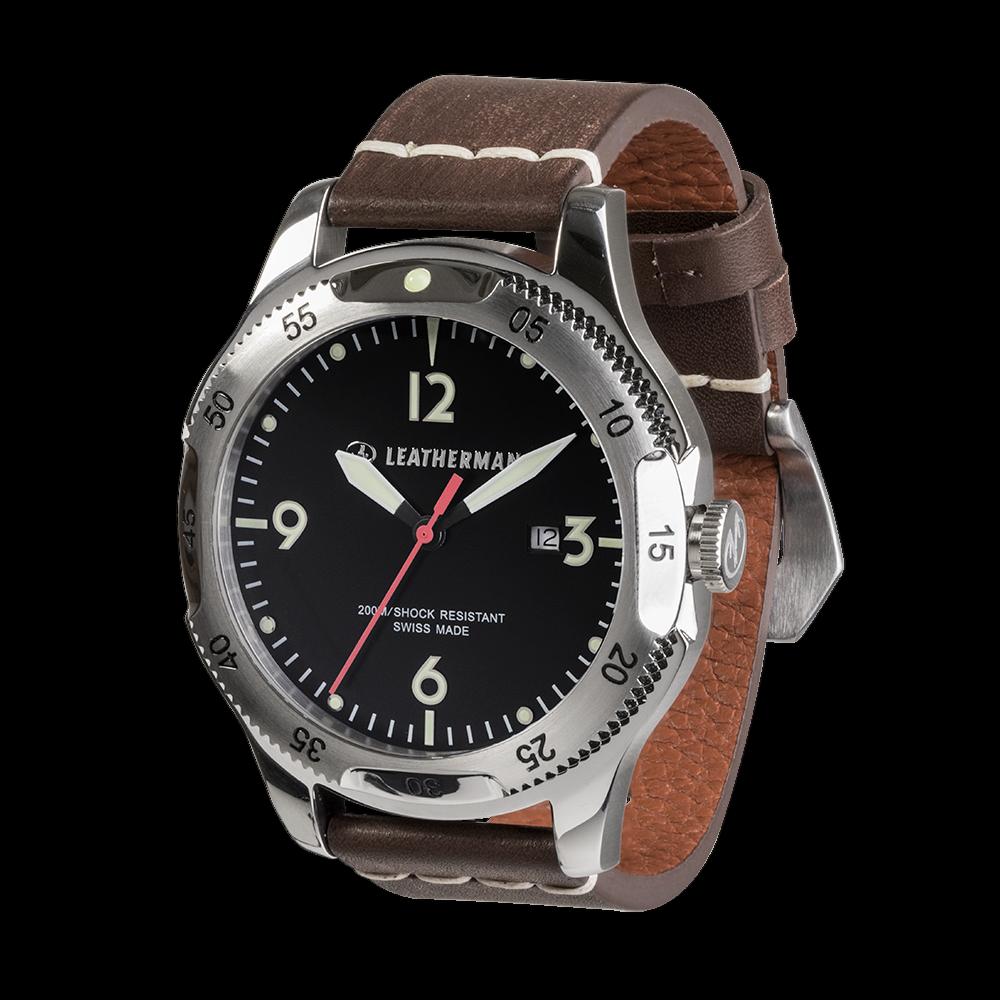 Leatherman Timepiece