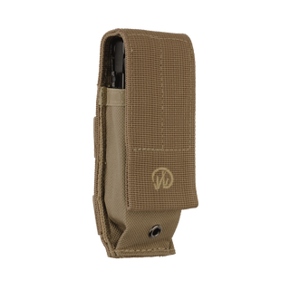 Large MOLLE Sheath - Brown
