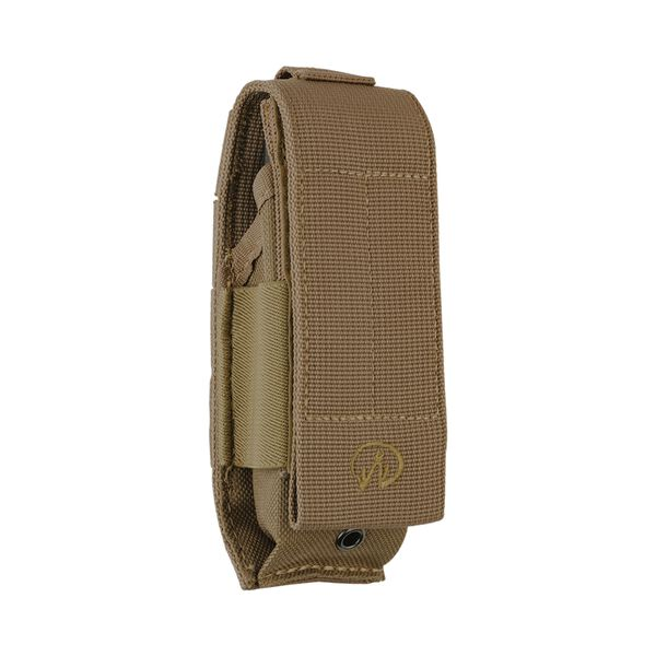 XL MOLLE Holster - Braun image number 0