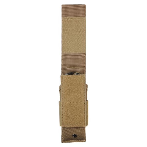 XL MOLLE Holster - Braun image number 2