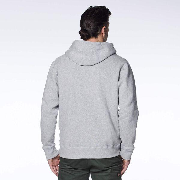Basics Pullover Hoodie image number 8