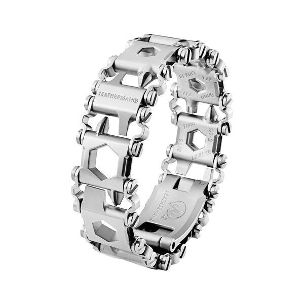 LEATHERMAN Tread Bracelet The Original Travel Friendly Wear 831998 F//S