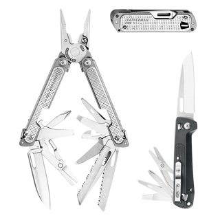Best Multi Tool 2020.New Products Leatherman