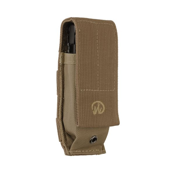 Large MOLLE Holster - Braun image number 0