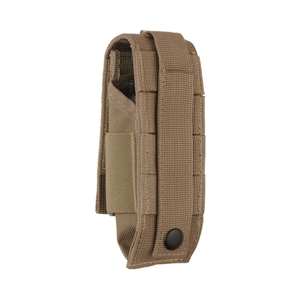 XL MOLLE Holster - Braun image number 1