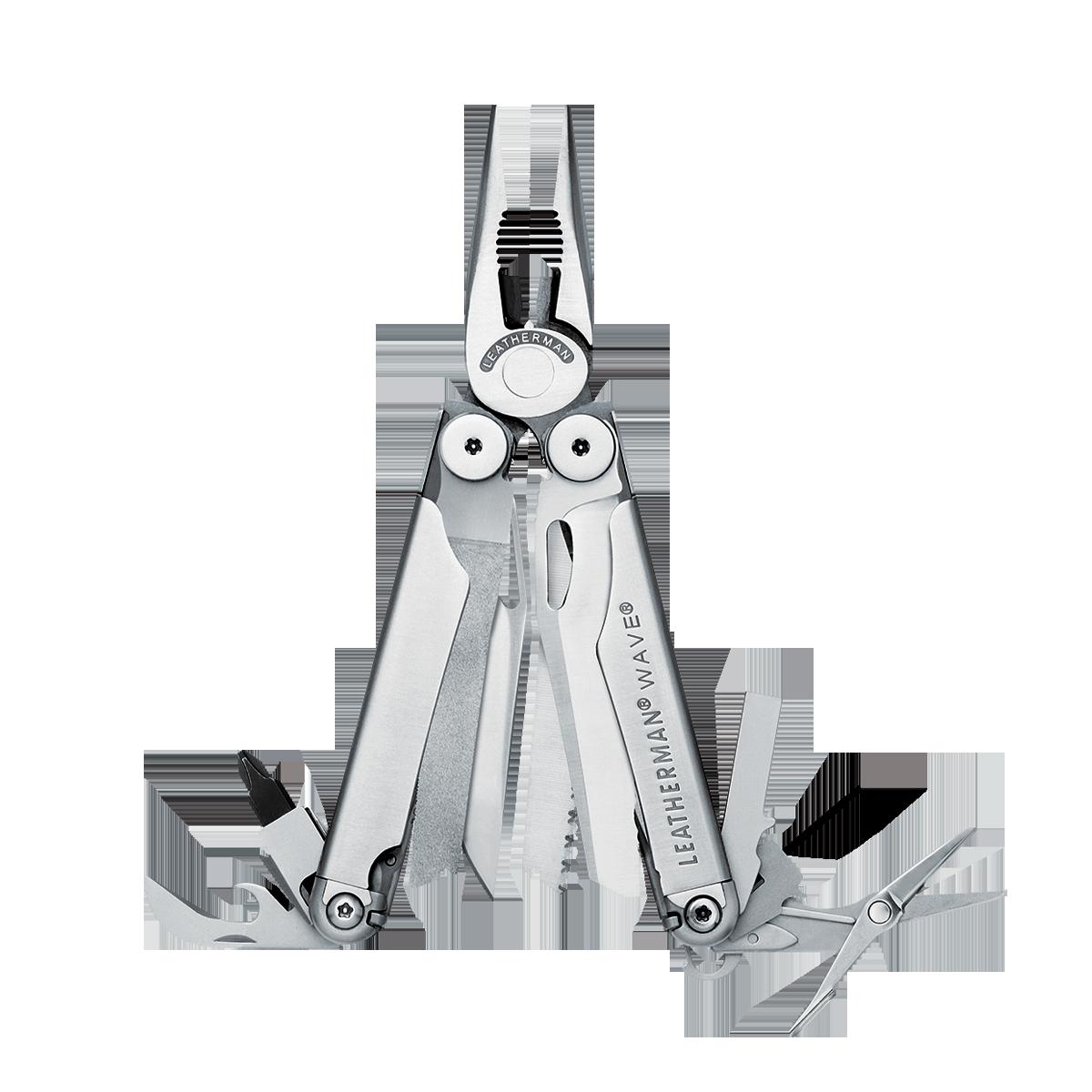 Wave 17-in-1 Multi-Tool   Leatherman