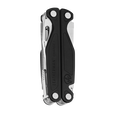Leatherman heritage charge plus multi-tool, stainless steel, closed view
