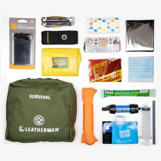 SIGNAL® SURVIVAL KIT