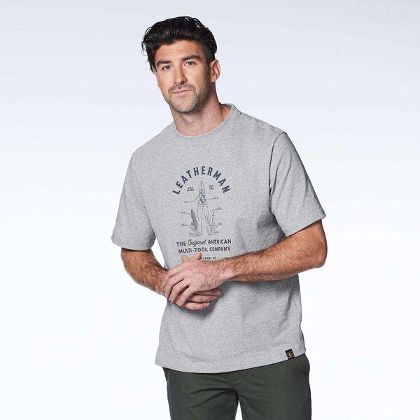 PST T-Shirt image number 6