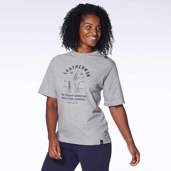 PST T-Shirt image number 3