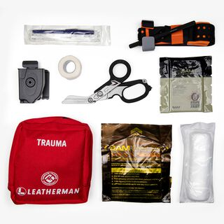 RAPTOR® TRAUMA KIT