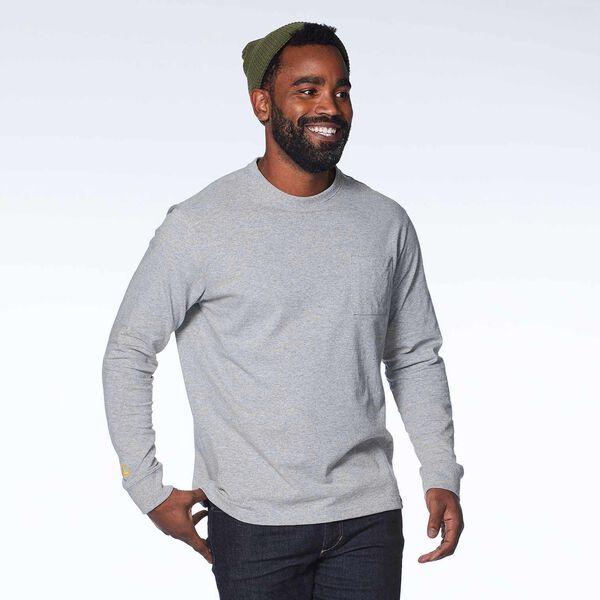 T-shirt manches longues Basics image 6