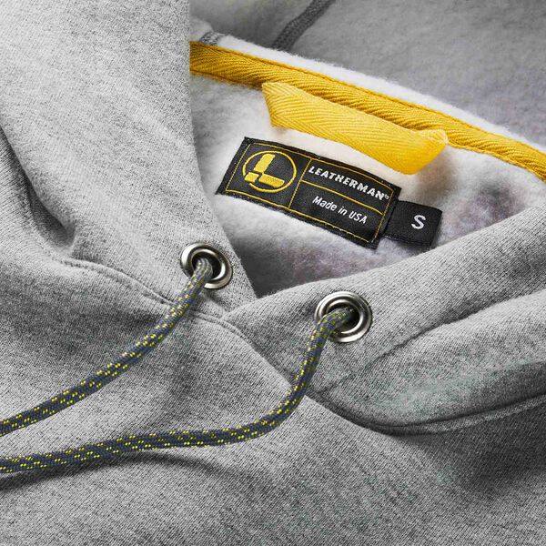 Basics Pullover Hoodie image number 3