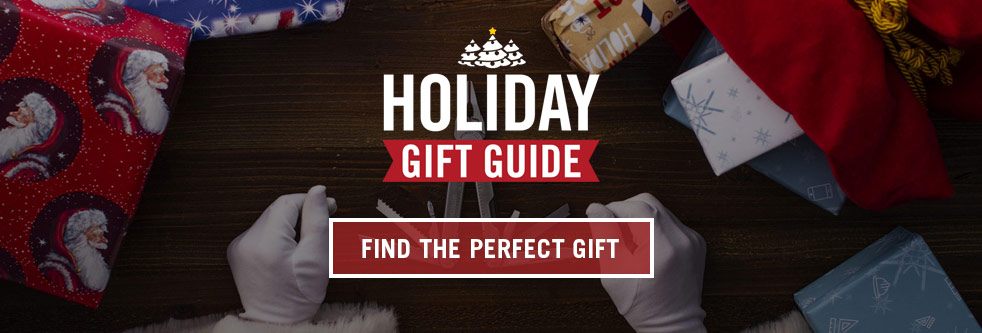 Find the perfect gift with the Leatherman Tool Finder