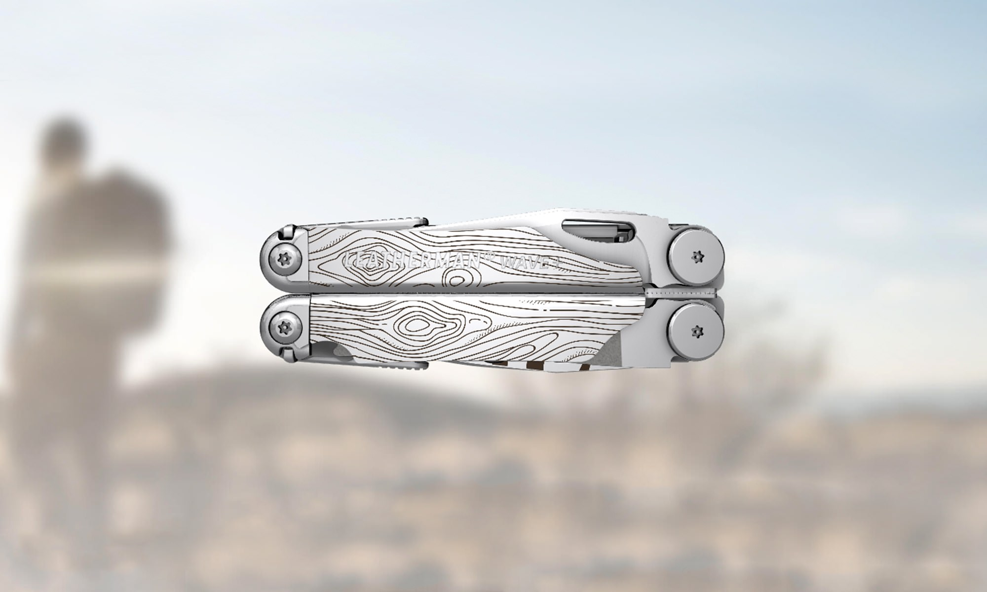 Leatherman Launches New Custom Shop
