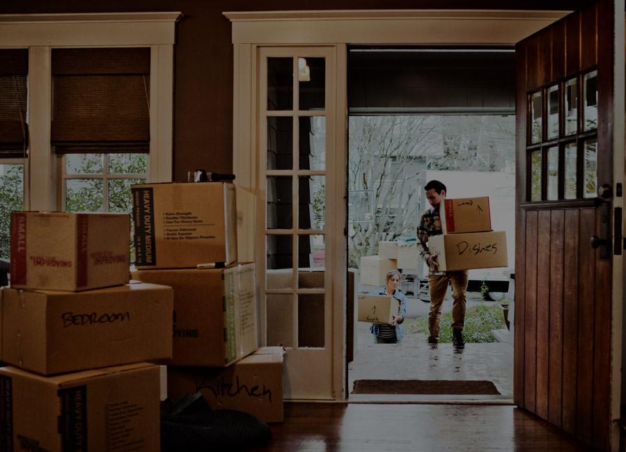 Homeowner Persona