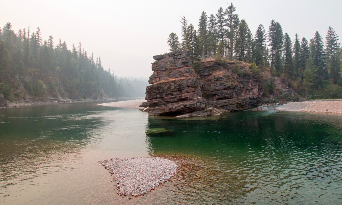 Bob Marshall Wilderness Complex, Montana