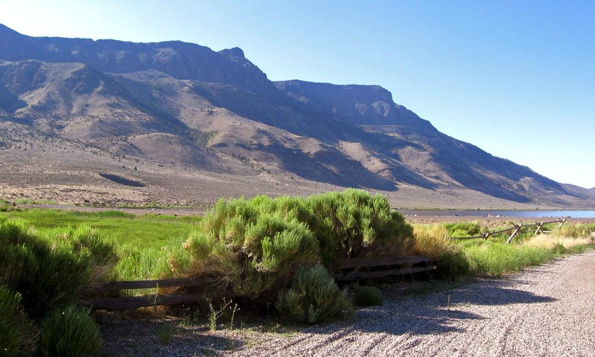 hart mountain