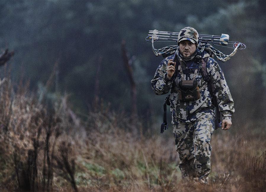 Hunter Persona