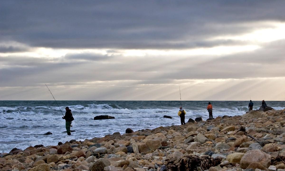6 deep sea fishing spots off the u s coast for Montauk ny fishing