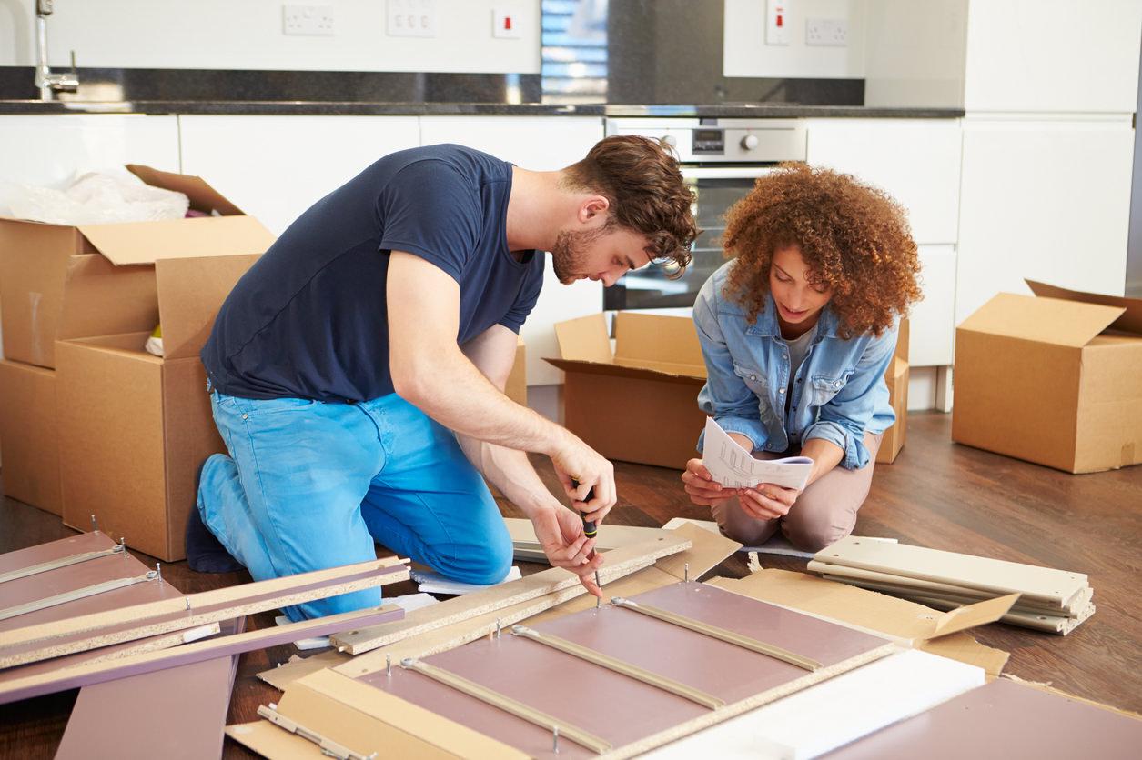 7 Hacks For Assembling Furniture Blog