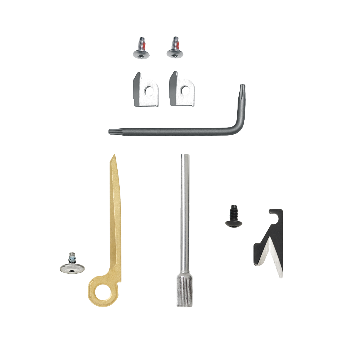 Image of MUT® Accessory Kit