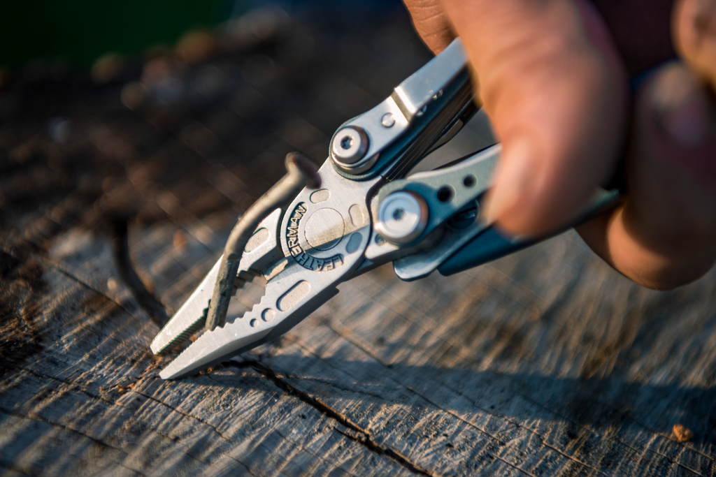 Skeletool® w/ Skeletool® KBx Combo Set
