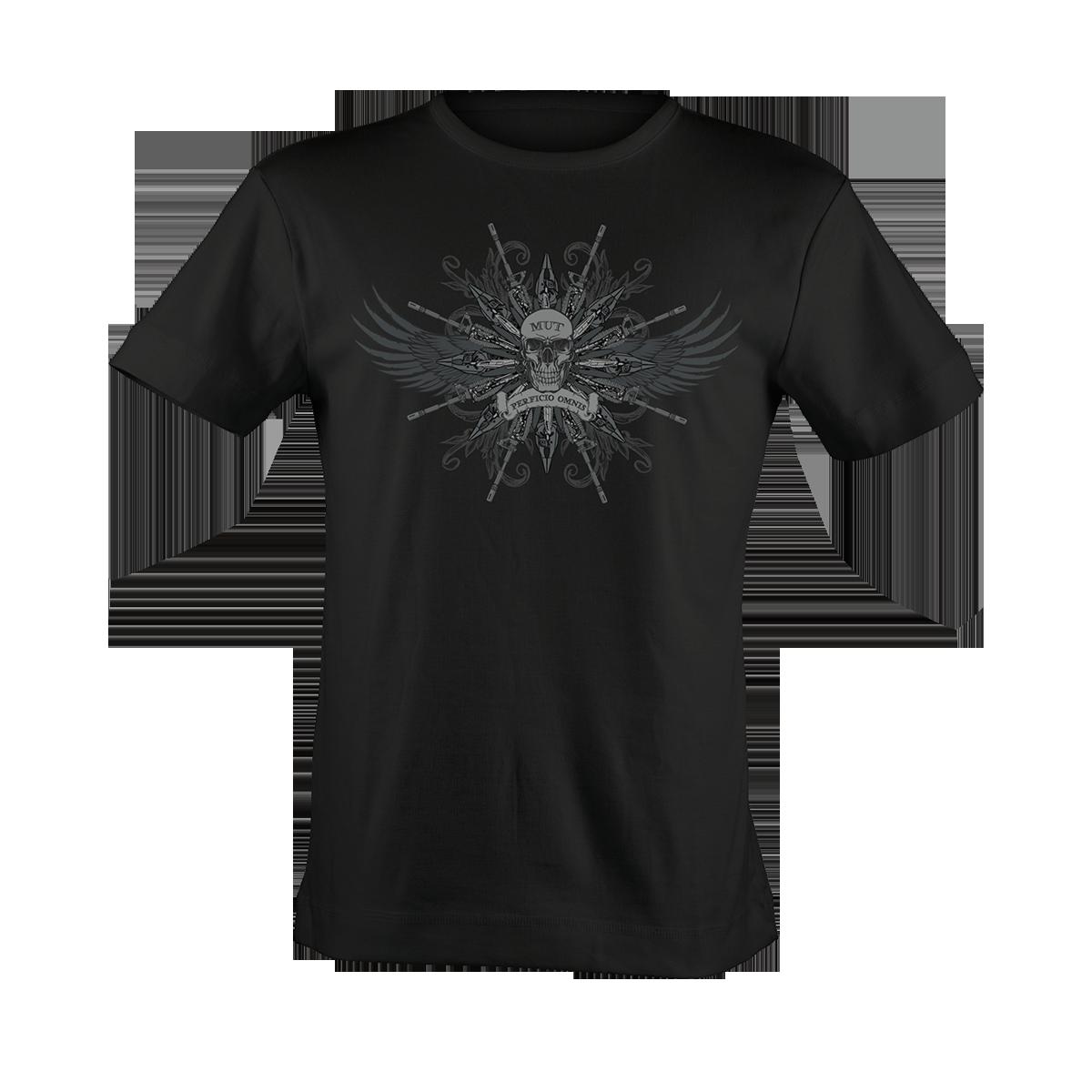 MUT® Skull T-Shirt