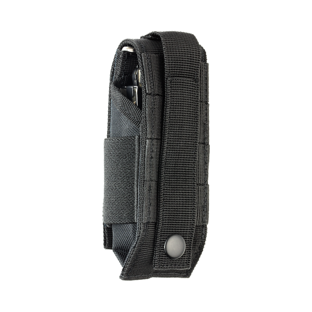 XL MOLLE Sheath - Black