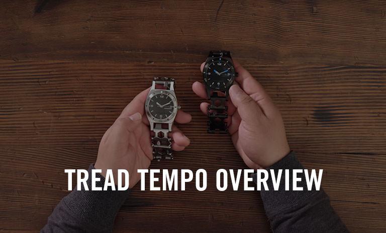 Tread Tempo®