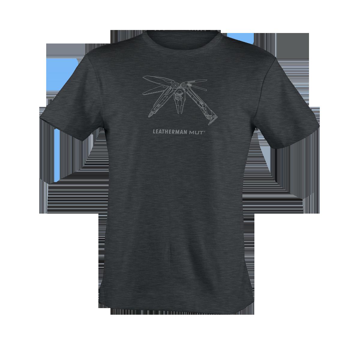 Image of MUT® M4 T-Shirt