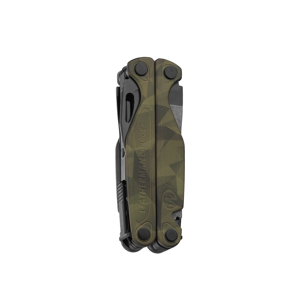 Charge®+ Forest Camo