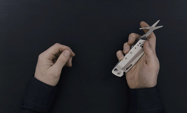 Leatherman FREE K4X Overview